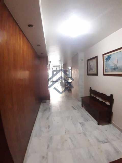 29 - Apartamento 2 quartos para venda e aluguel Grajaú, Rio de Janeiro - R$ 1.800 - TJAP226967 - 30