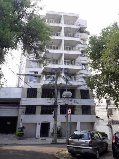 30 - Apartamento 2 quartos para venda e aluguel Grajaú, Rio de Janeiro - R$ 1.800 - TJAP226967 - 31