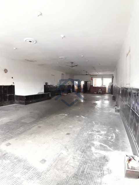 3 - Loja 250m² para alugar Andaraí, Rio de Janeiro - R$ 3.000 - TJLJ26971 - 4