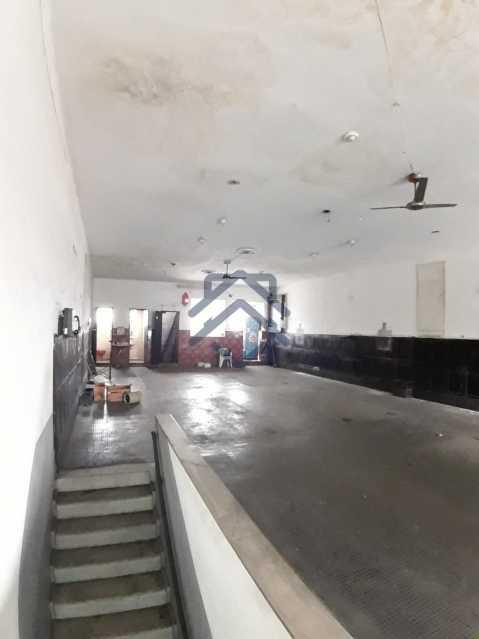 2 - Loja 250m² para alugar Andaraí, Rio de Janeiro - R$ 3.000 - TJLJ26971 - 3
