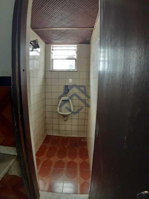 18 - Loja 250m² para alugar Andaraí, Rio de Janeiro - R$ 3.000 - TJLJ26971 - 19