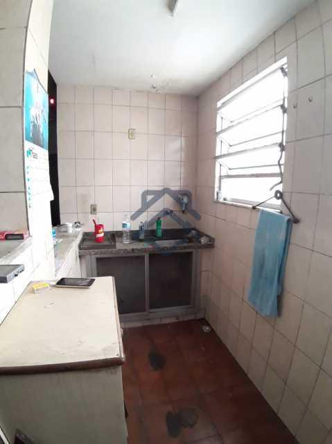 20 - Loja 250m² para alugar Andaraí, Rio de Janeiro - R$ 3.000 - TJLJ26971 - 21