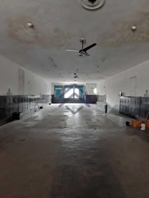 6 - Loja 250m² para alugar Andaraí, Rio de Janeiro - R$ 3.000 - TJLJ26971 - 7