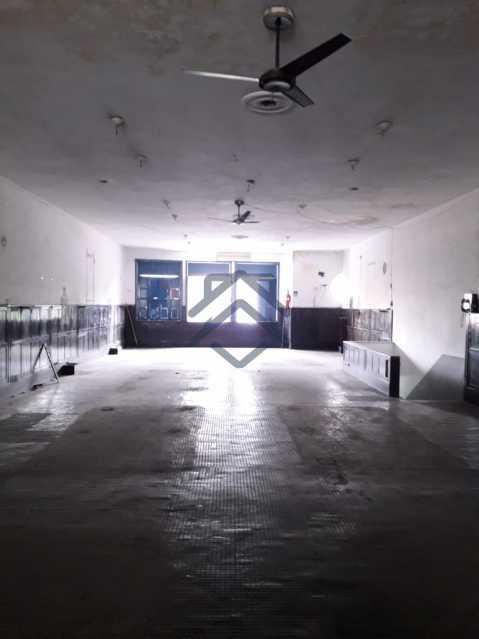 1 - Loja 250m² para alugar Andaraí, Rio de Janeiro - R$ 3.000 - TJLJ26971 - 1