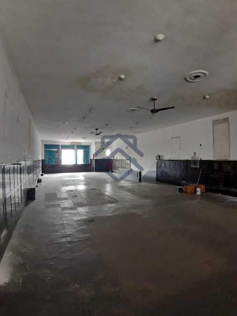 23 - Loja 250m² para alugar Andaraí, Rio de Janeiro - R$ 3.000 - TJLJ26971 - 24