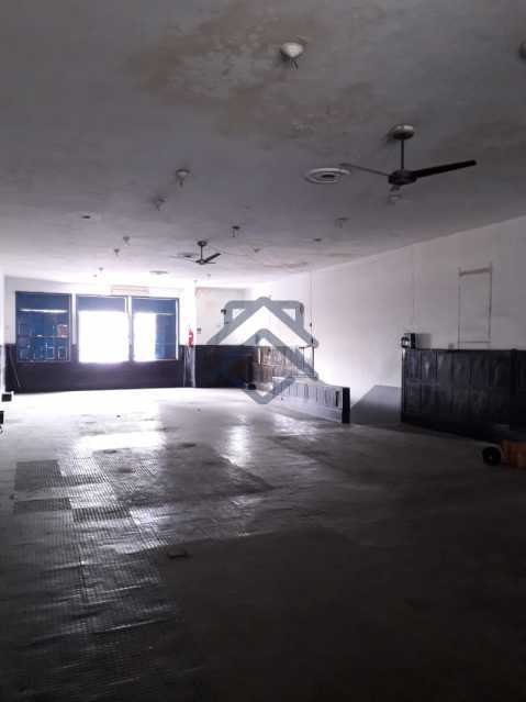 25 - Loja 250m² para alugar Andaraí, Rio de Janeiro - R$ 3.000 - TJLJ26971 - 26