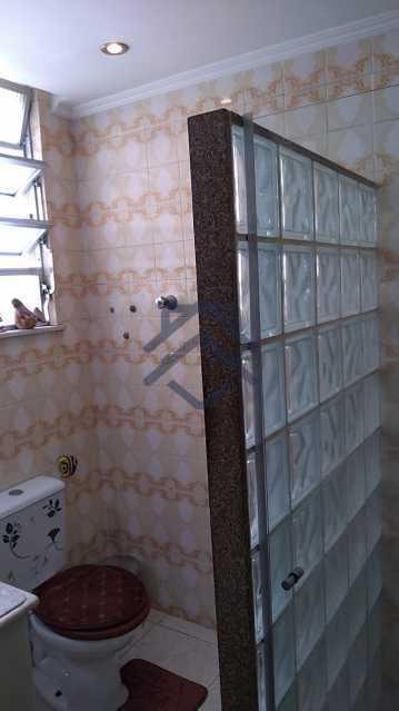 18 - Apartamento 2 Quartos á Venda no Engenho de Dentro - MEAP226974 - 19