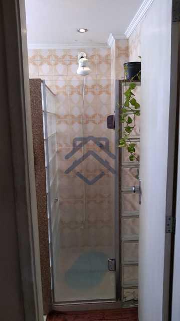 15 - Apartamento 2 Quartos á Venda no Engenho de Dentro - MEAP226974 - 16