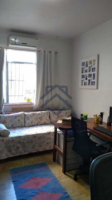 4 - Apartamento 2 Quartos á Venda no Engenho de Dentro - MEAP226974 - 5