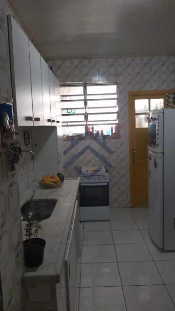 12 - Apartamento 2 Quartos á Venda no Engenho de Dentro - MEAP226974 - 13