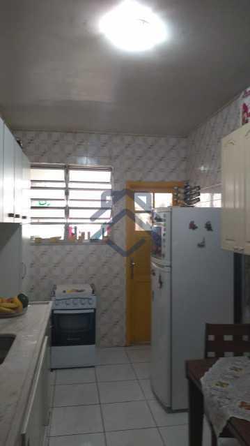 10 - Apartamento 2 Quartos á Venda no Engenho de Dentro - MEAP226974 - 11