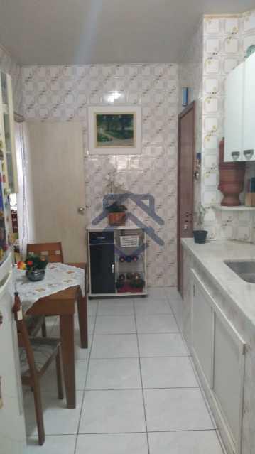 13 - Apartamento 2 Quartos á Venda no Engenho de Dentro - MEAP226974 - 14
