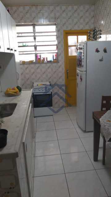 8 - Apartamento 2 Quartos á Venda no Engenho de Dentro - MEAP226974 - 9