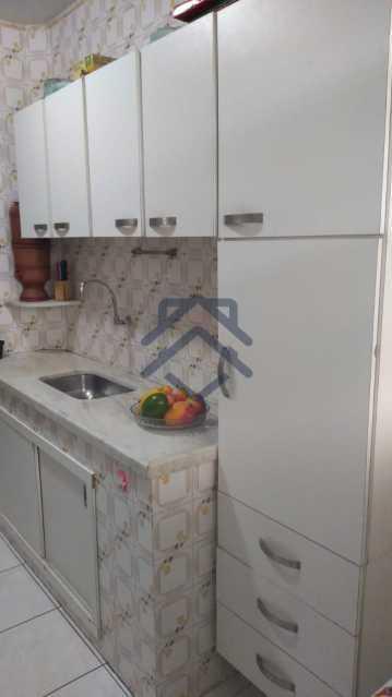 7 - Apartamento 2 Quartos á Venda no Engenho de Dentro - MEAP226974 - 8
