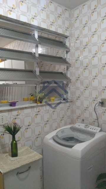 25 - Apartamento 2 Quartos á Venda no Engenho de Dentro - MEAP226974 - 26