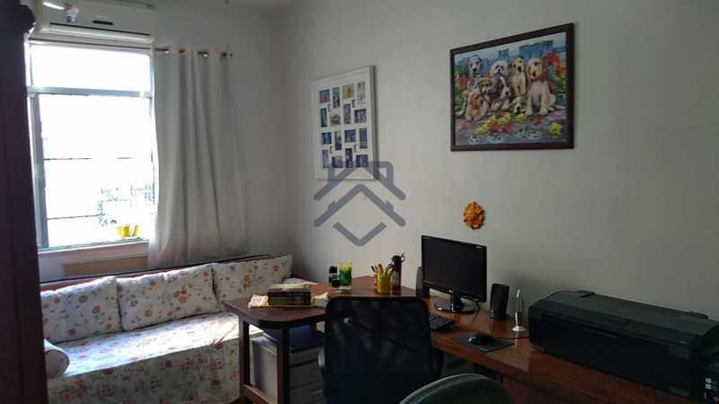 5 - Apartamento 2 Quartos á Venda no Engenho de Dentro - MEAP226974 - 6
