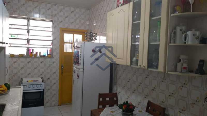 11 - Apartamento 2 Quartos á Venda no Engenho de Dentro - MEAP226974 - 12