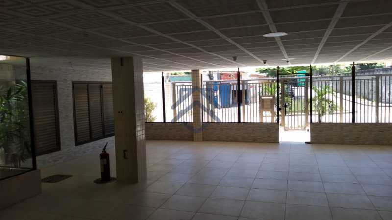 27 - Apartamento 2 Quartos á Venda no Engenho de Dentro - MEAP226974 - 28
