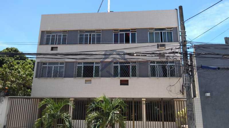 29 - Apartamento 2 Quartos á Venda no Engenho de Dentro - MEAP226974 - 30