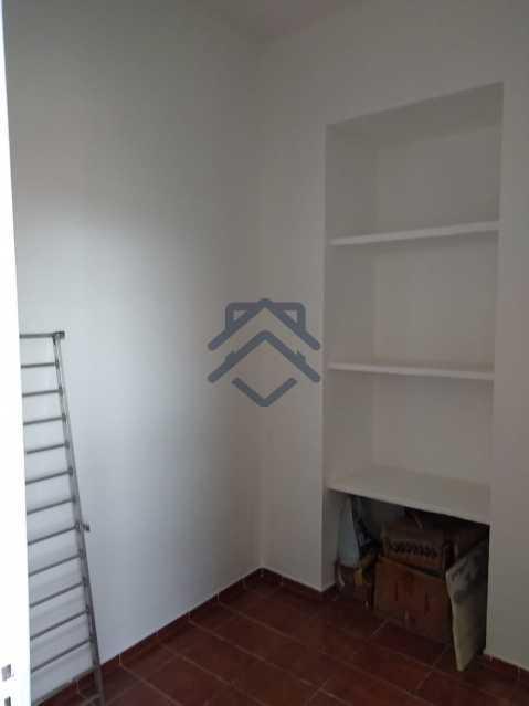 26 - Apartamento à venda Rua Cerqueira Daltro,Cascadura, Rio de Janeiro - R$ 260.000 - 380 - 27