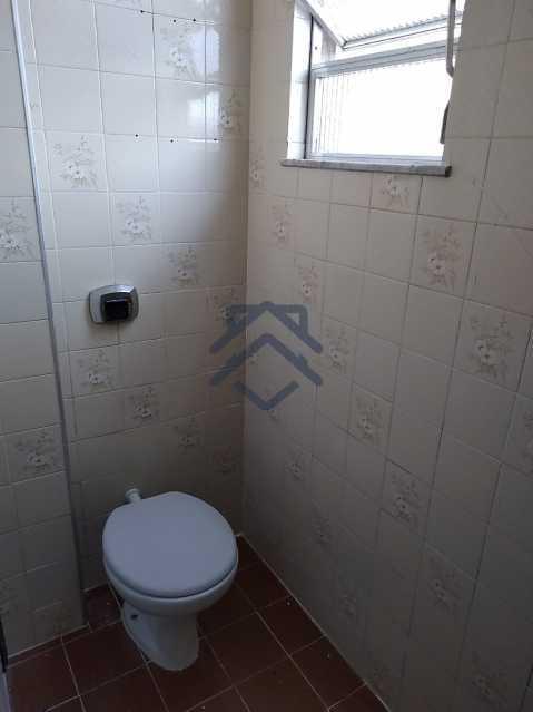 28 - Apartamento à venda Rua Cerqueira Daltro,Cascadura, Rio de Janeiro - R$ 260.000 - 380 - 29