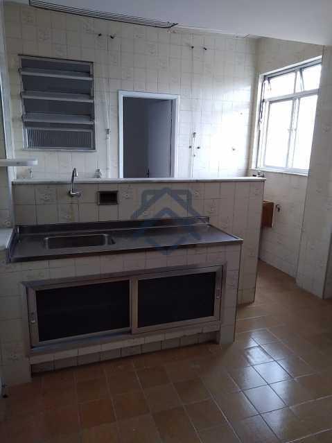 15 - Apartamento à venda Rua Cerqueira Daltro,Cascadura, Rio de Janeiro - R$ 260.000 - 380 - 16