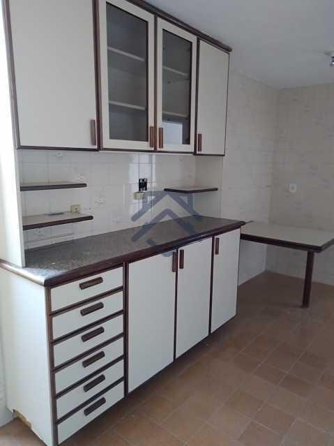 16 - Apartamento à venda Rua Cerqueira Daltro,Cascadura, Rio de Janeiro - R$ 260.000 - 380 - 17