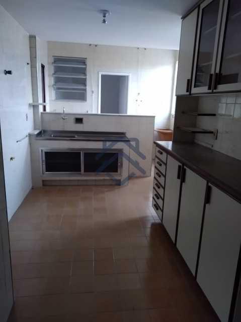 17 - Apartamento à venda Rua Cerqueira Daltro,Cascadura, Rio de Janeiro - R$ 260.000 - 380 - 18