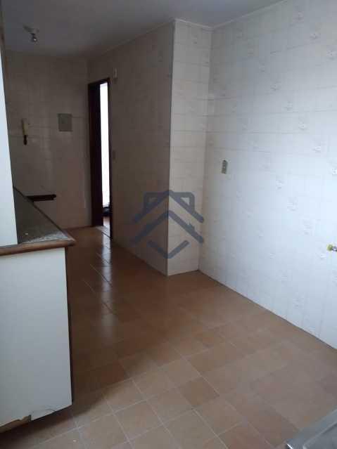 18 - Apartamento à venda Rua Cerqueira Daltro,Cascadura, Rio de Janeiro - R$ 260.000 - 380 - 19