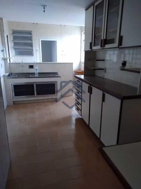 20 - Apartamento à venda Rua Cerqueira Daltro,Cascadura, Rio de Janeiro - R$ 260.000 - 380 - 21