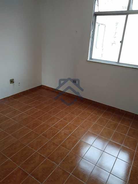9 - Apartamento à venda Rua Cerqueira Daltro,Cascadura, Rio de Janeiro - R$ 260.000 - 380 - 10