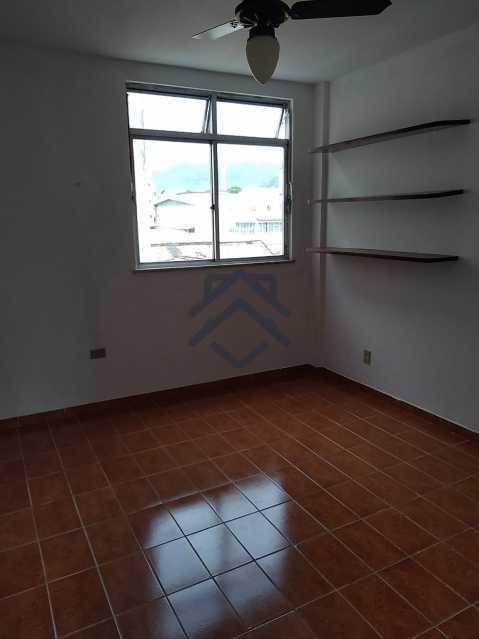 8 - Apartamento à venda Rua Cerqueira Daltro,Cascadura, Rio de Janeiro - R$ 260.000 - 380 - 9