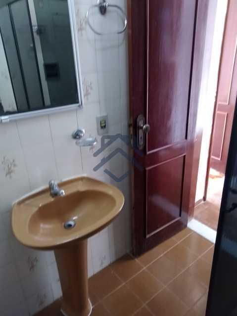 21 - Apartamento à venda Rua Cerqueira Daltro,Cascadura, Rio de Janeiro - R$ 260.000 - 380 - 22