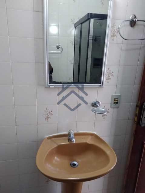 24 - Apartamento à venda Rua Cerqueira Daltro,Cascadura, Rio de Janeiro - R$ 260.000 - 380 - 25