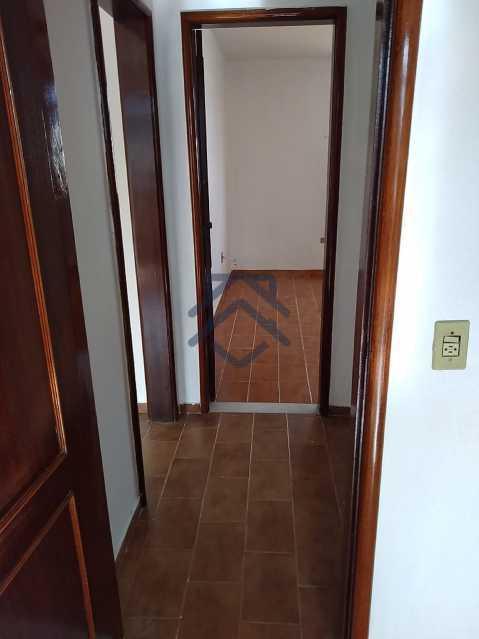 14 - Apartamento à venda Rua Cerqueira Daltro,Cascadura, Rio de Janeiro - R$ 260.000 - 380 - 15