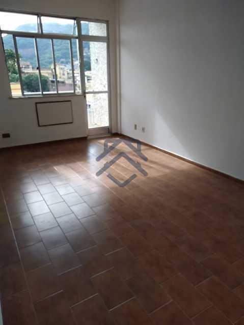 2 - Apartamento à venda Rua Cerqueira Daltro,Cascadura, Rio de Janeiro - R$ 260.000 - 380 - 3