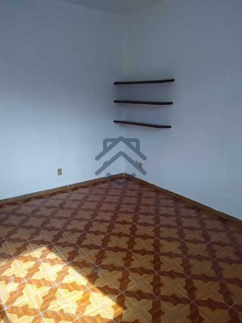 11 - Apartamento à venda Rua Cerqueira Daltro,Cascadura, Rio de Janeiro - R$ 260.000 - 380 - 12