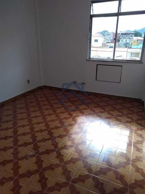 12 - Apartamento à venda Rua Cerqueira Daltro,Cascadura, Rio de Janeiro - R$ 260.000 - 380 - 13