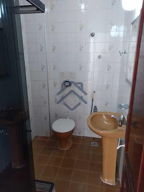 23 - Apartamento à venda Rua Cerqueira Daltro,Cascadura, Rio de Janeiro - R$ 260.000 - 380 - 24