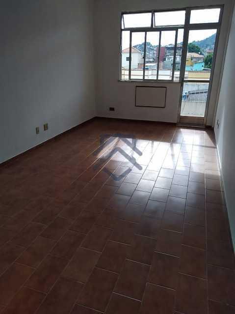 3 - Apartamento à venda Rua Cerqueira Daltro,Cascadura, Rio de Janeiro - R$ 260.000 - 380 - 4