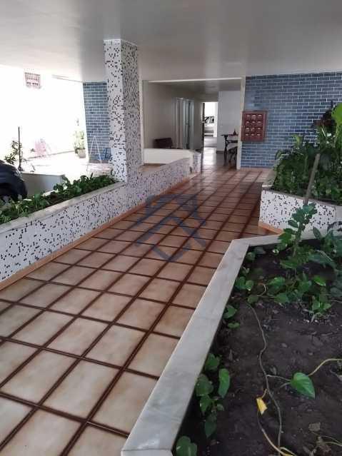 30 - Apartamento à venda Rua Cerqueira Daltro,Cascadura, Rio de Janeiro - R$ 260.000 - 380 - 31