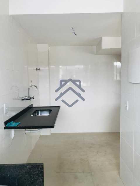 4 - Casa de Vila 2 Quartos para Venda e Aluguel - 6962 - 5