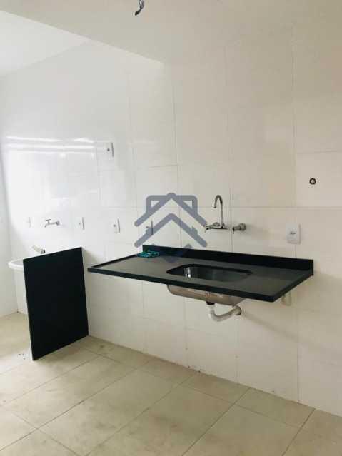 5 - Casa de Vila 2 Quartos para Venda e Aluguel - 6962 - 6