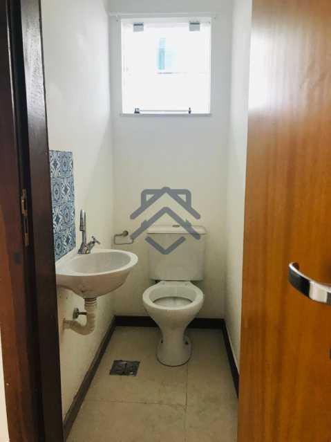 9 - Casa de Vila 2 Quartos para Venda e Aluguel - 6962 - 10
