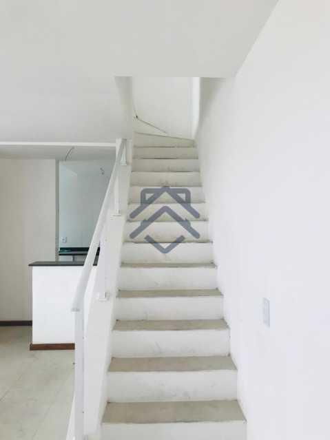 10 - Casa de Vila 2 Quartos para Venda e Aluguel - 6962 - 11