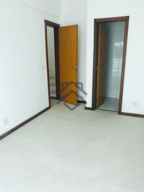15 - Casa de Vila 2 Quartos para Venda e Aluguel - 6962 - 16