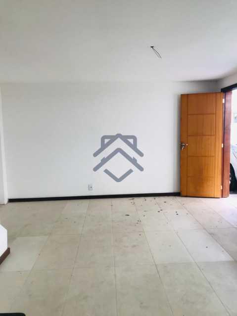 3 - Casa de Vila 2 Quartos para Venda e Aluguel - 6962 - 4