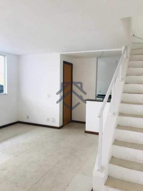 1 - Casa de Vila 2 Quartos para Venda e Aluguel - 6962 - 1