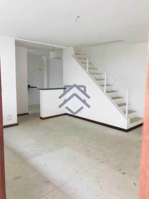 2 - Casa de Vila 2 Quartos para Venda e Aluguel - 6962 - 3