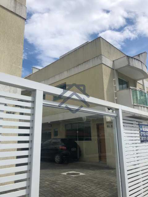 28 - Casa de Vila 2 Quartos para Venda e Aluguel - 6962 - 29